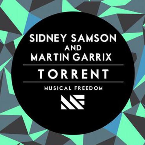 Sidney Samson & Martin Garrix - Torrent (Remake by X Minor)