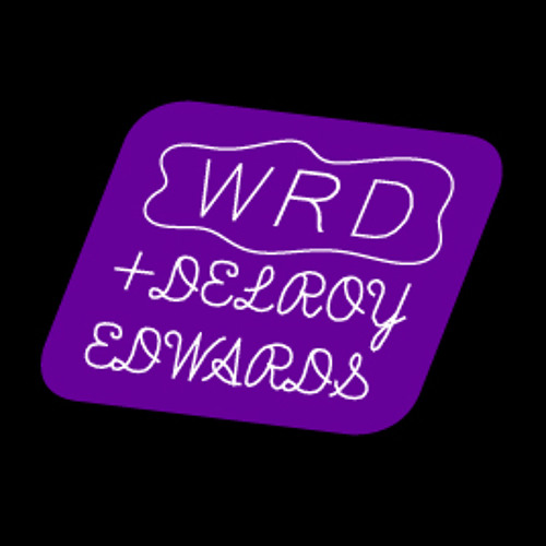WRD - Sounds In The Grass (Delroy Edwards Remix) (UBR1 B1)
