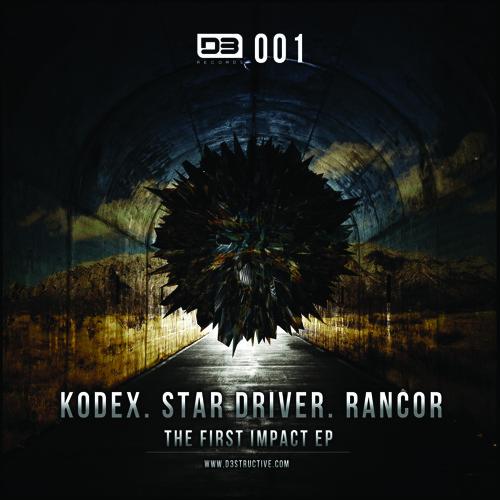 Kodex - I'm Alive (D3001)