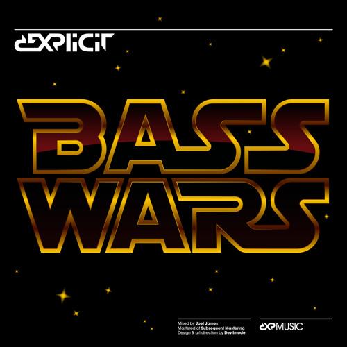 Bass Wars EP
