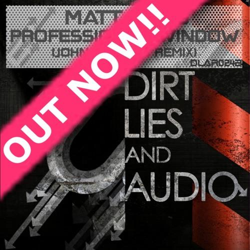 Matt Laws - Proffesional Window (John Dopping Remix) Out Now!