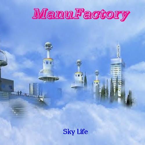 """sky life"" (2005)"