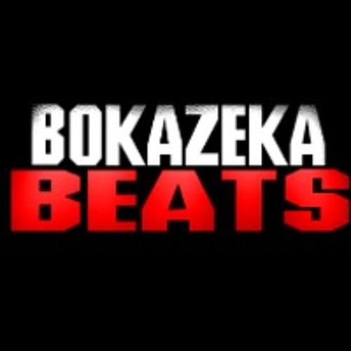 Bokazeka beats  12 - $150 ! un dia soleado en el jardin de las rosas negras.