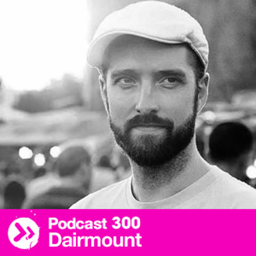 Dairmount / Data Transmission Podcast / March 2013