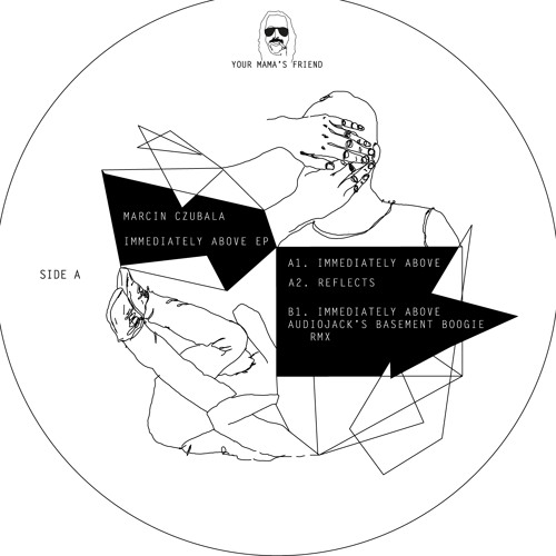 Marcin Czubala - Immediately Above (Audiojack's Basement Boogie)