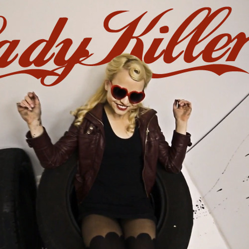 Ladykiller (Prod. by Sohella)