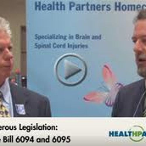 MBS H1S4 - John Prosser, VP Health Partners Homecare and Dr. Owen Perlman, University of Michigan
