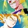 Hola soy Goku Vs Gohan(silvido) Dj Brayancix