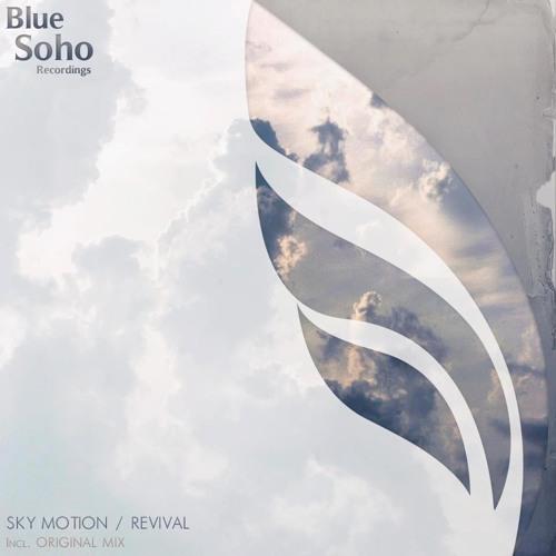 Sky Motion Revival (Original Mix) @ FSOE 176
