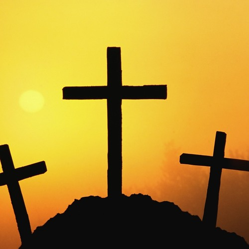 MY LORD JESUS CRUCIFIED
