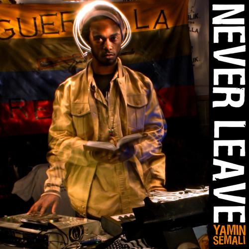 "Yamin Semali Featuring Señor Kaos - ""Never Leave"" - Señor Mix"