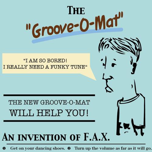 Groove-O-Mat