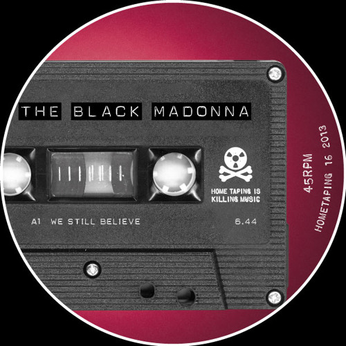 Home Taping 16 - The Black Madonna feat The Revenge Remix Clips