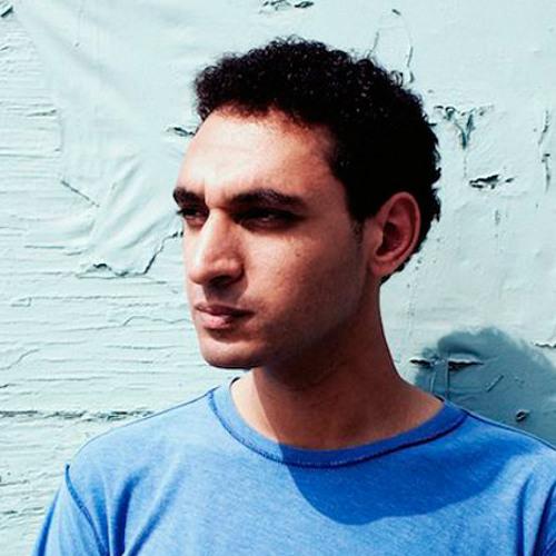 Composer Mohammed Fairouz