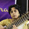 North Indian Classical    Raga Kafi--- Mita Nag, sitar