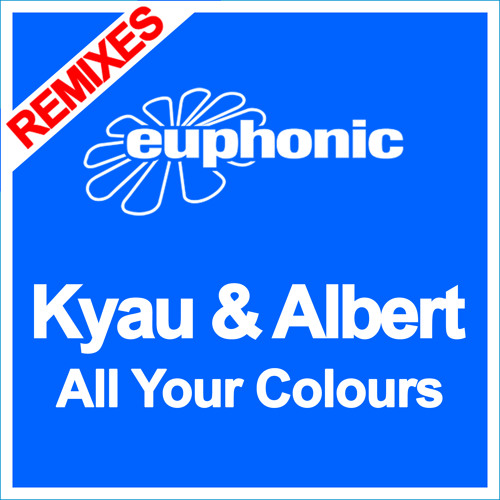 Kyau & Albert - All Your Colours [Andrew Rayel Remix] (Preview)