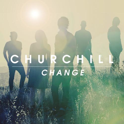 """Churchill - """"Change"""" (Penguin Prison Remix)"""