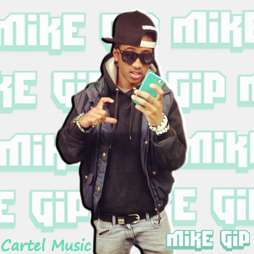 Mike Gip - Get It Girl (Official Jersey Club Remix)