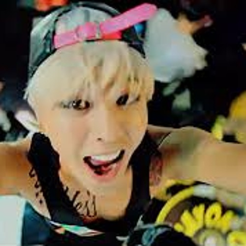 [G-Dragon Female Cover]크레용 (Crayon) - 지드래곤