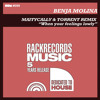 BENJA MOLINA - When your feelings lowly (TORRENT CHILL OUT  MIX)