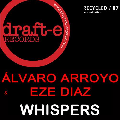 ALVARO ARROYO - IN WHITE (Now available)