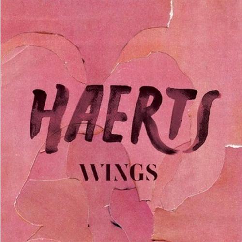 HAERTS - Wings (Wildcat! Wildcat! Remix)