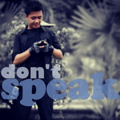 Didit Maliang - Don't Speak (Cover No Doubt)