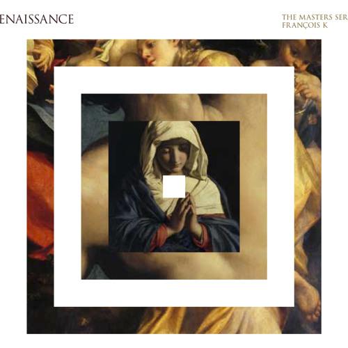 1) Jazzanova -  I Human feat. Paul Randolph (The Mike Huckaby Jazz Republic Downtempo Mix)