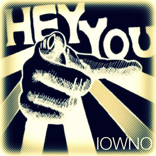 Hey You (Original Mix)