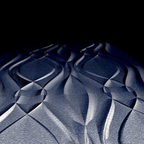 Farfadoums - Liquid stone