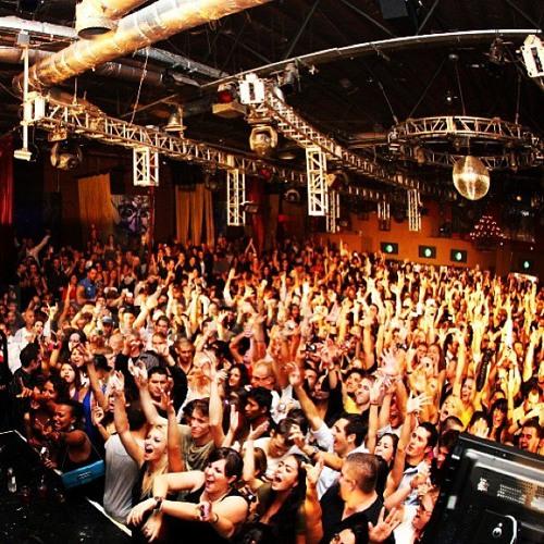 tbt Gabriel & Dresden live at Vanguard, LA 08-25-07