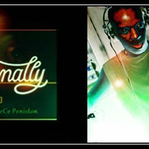 "DJ MARC HOUSE LAMONT -""CE CE PENISTON - FINALLY"" 4X4 GARAGE REMIX"