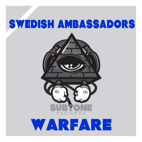 Swedish Ambassadors - Warfare (Original Mix)