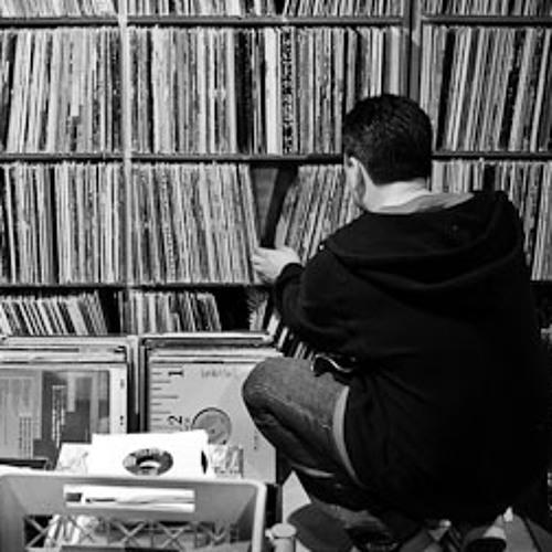 Wu Tang Roshi - The record room / where the magic happens