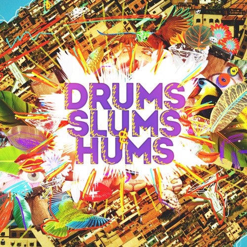 BRANKO - DRUMS SLUMS & HUMS (MIXTAPE/ALBUM) [DOWNLOAD IN DESCRIPTION]
