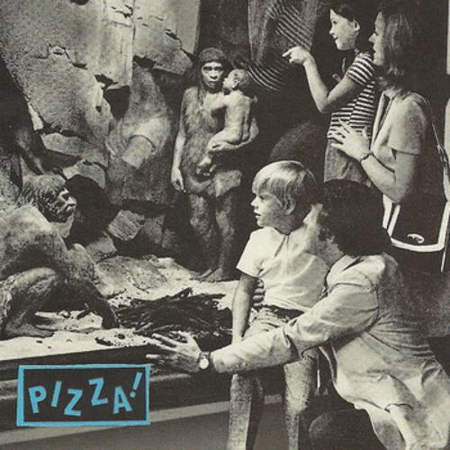 Pizza!: Saturday Night