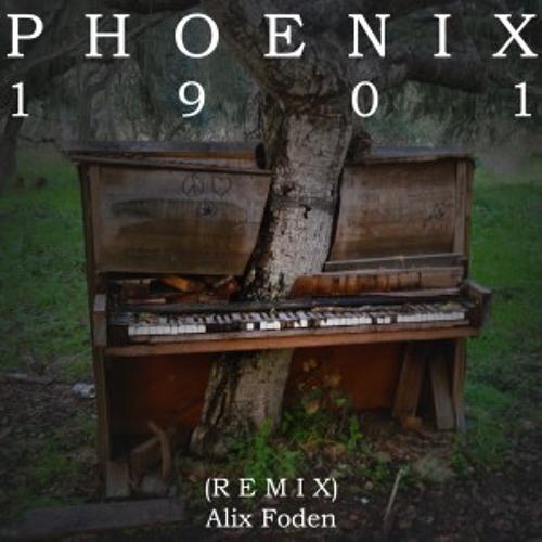1901 (Phoenix Remix) - Broken Wave