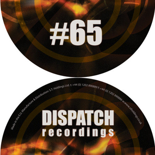 Hybris - Understand Now - Dispatch Recordings 065B (CLIP) - OUT NOW