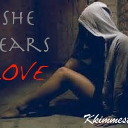 She Fears Love(prod. by SteveoPro)
