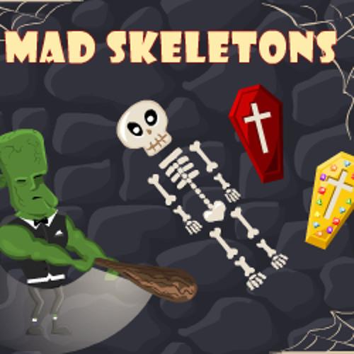 Mad Skeletons (Main theme)