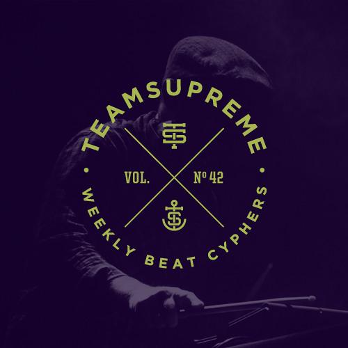 Team Supreme Vol 42 Beat