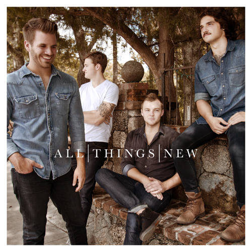 "All Things New ""Washed Over Me"""