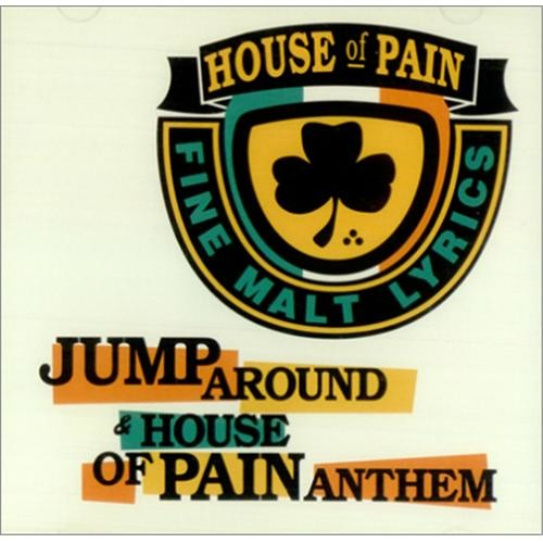 House Of Pain - Jump Around (Joel Fletcher & Reece Low Remix) FREE DOWNLOAD!