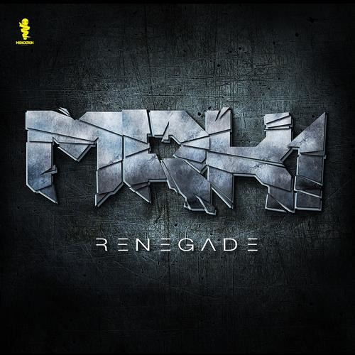 Renegade by MRK1 ft. Virus Syndicate
