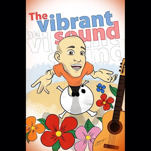 Interview with The Vibrant Sound
