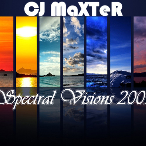 CJ-MaXTeR - Spectral Visions 2009 - 04 - Commoflow