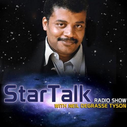 StarTalk Live! Exploring Our Funky Solar System