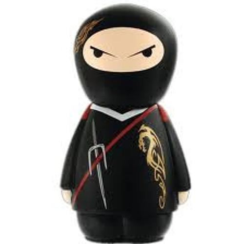 Mini-CB Ninja de la vie (6)