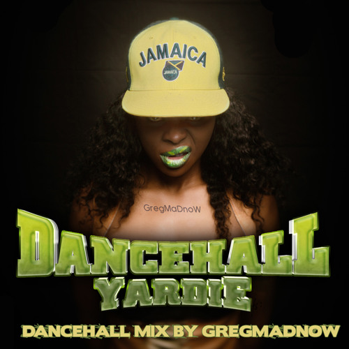 Dancehall Mix 2013 - Yardie ! (Jam + Lokal)
