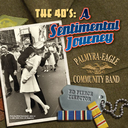 The 40's: A Sentimental Journey
